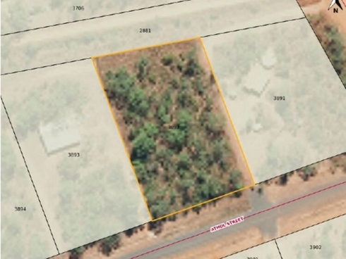 Lot 3892/ athol Road Dundee Beach, NT 0840