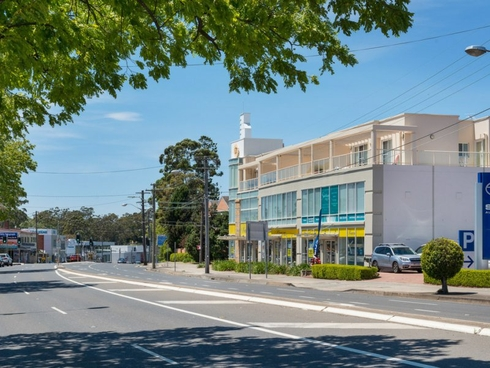 102/41-45 Pacific Highwau Waitara, NSW 2077