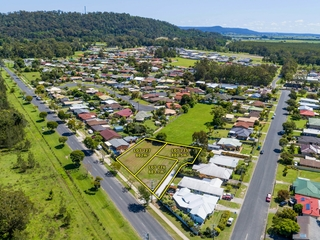 Lot 225 Diamond Street Townsend , NSW, 2463