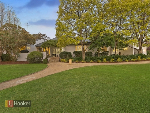 Known as/1 Gilmour Close Glenhaven, NSW 2156