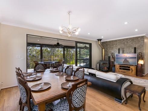 51 Crisp Drive Ashby Heights, NSW 2463