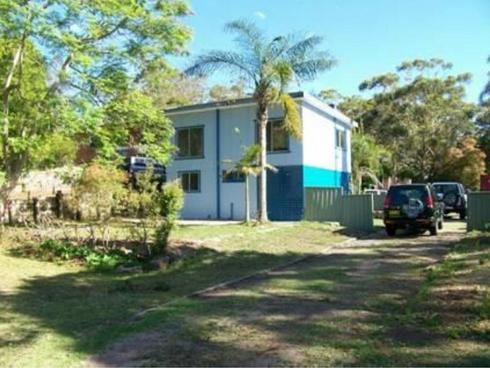 111 Tallean Road Nelson Bay, NSW 2315