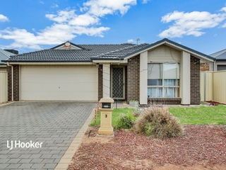 3 Crown Court Munno Para West , SA, 5115