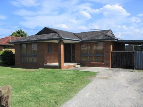 31 Whitehaven Street Wyndham Vale, VIC 3024