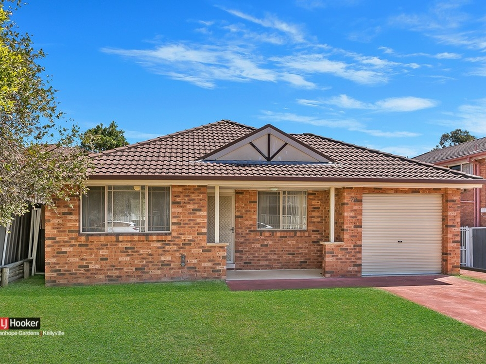 72 Bristol Circuit Blacktown, NSW 2148