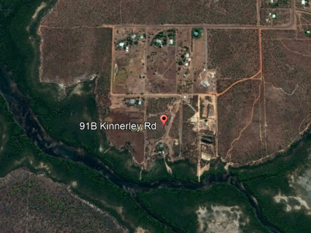91B Kinnerley Road Virginia, NT 0834