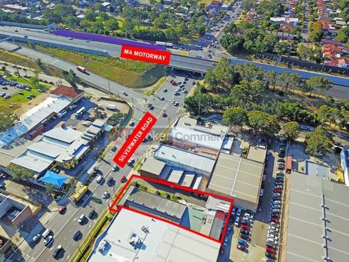 11-13 Silverwater Road Auburn, NSW 2144