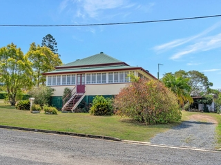 23 Gunyah Street Toogoolawah , QLD, 4313