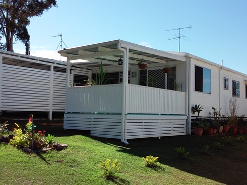 6-45 Newville Cottage Park Nambucca Heads, NSW 2448