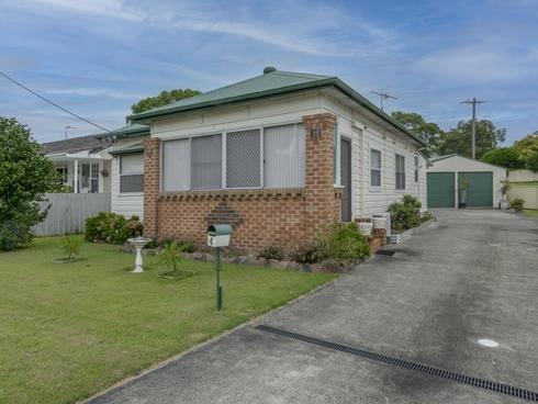 4 Rundle Avenue Wallsend, NSW 2287