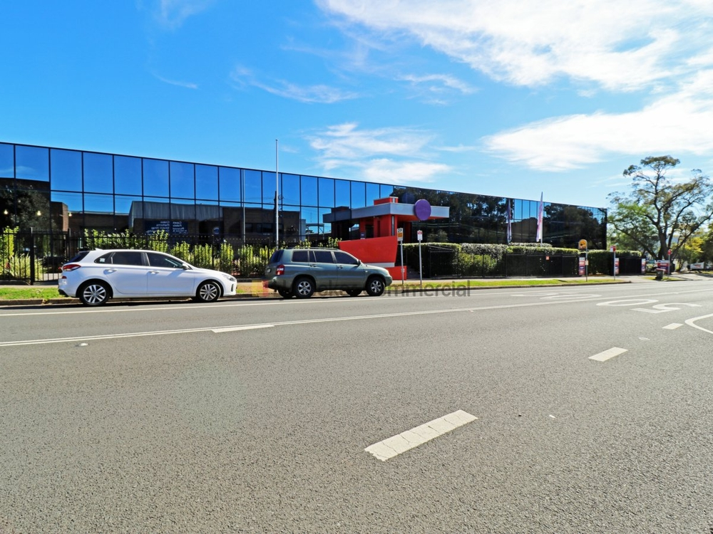 Silverwater, NSW 2128