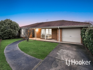 5 Lexcen Close Berwick , VIC, 3806