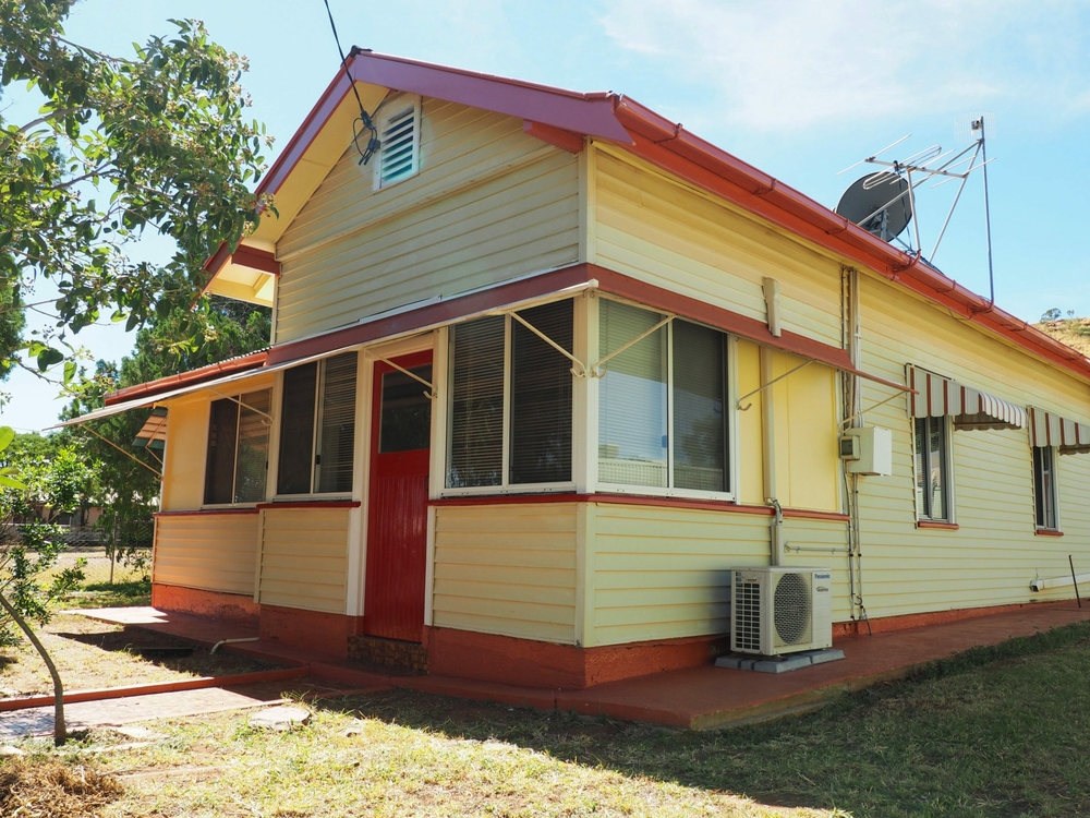 56 Simpson Street Mount Isa, QLD 4825