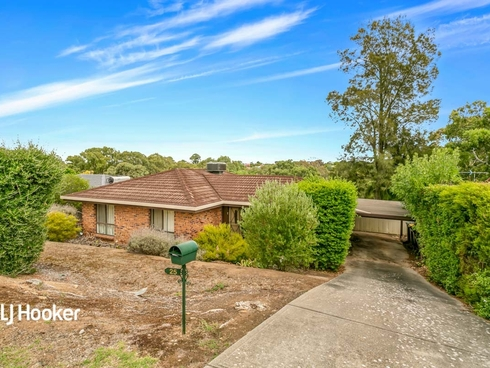 25 Gaylard Crescent Redwood Park, SA 5097