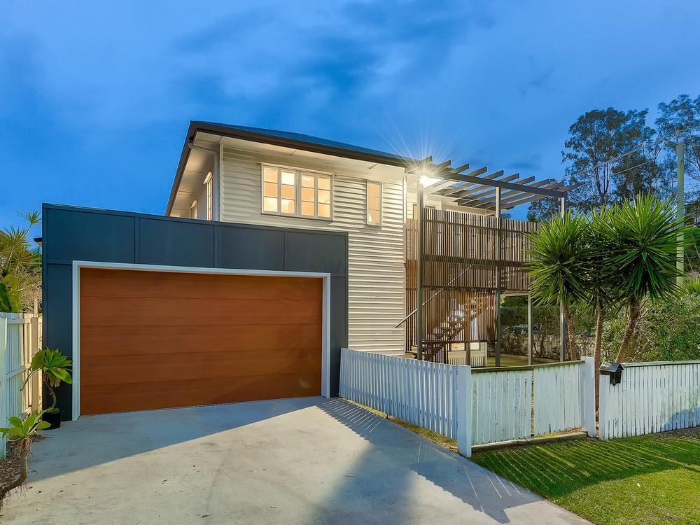 16 Willowie Street Stafford, QLD 4053