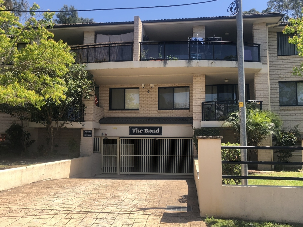 1/67-69 O'Neill Street Guildford, NSW 2161