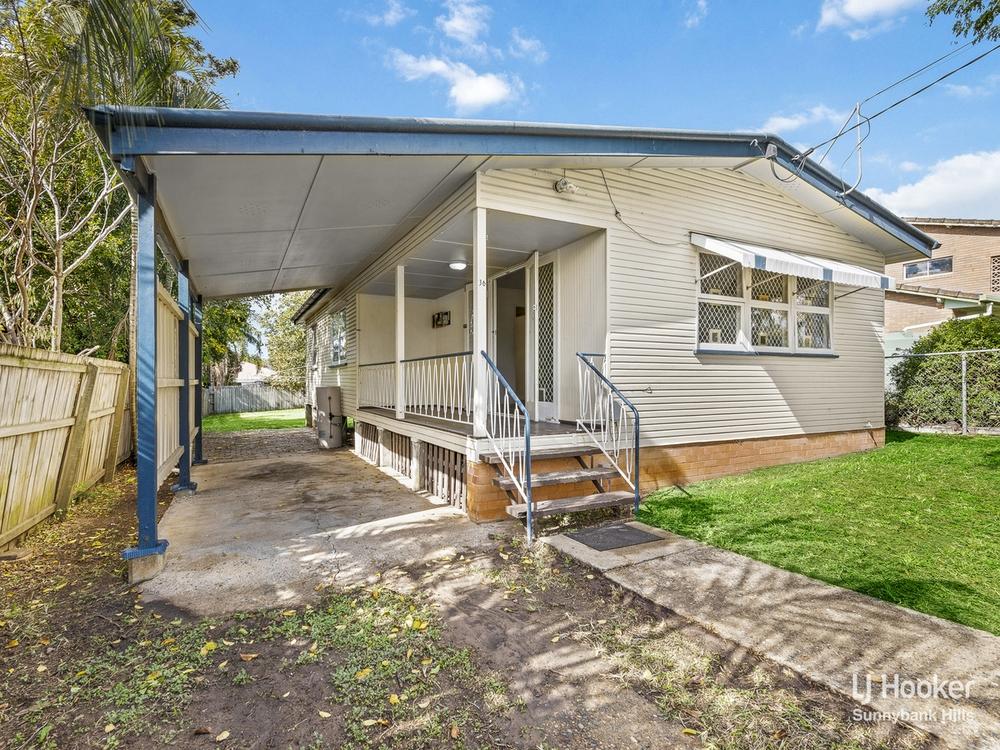 36 Ryhill Road Sunnybank Hills, QLD 4109
