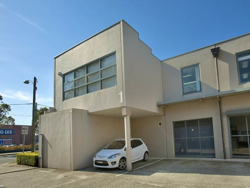 Unit 1/56 O'Riordan Street Alexandria, NSW 2015