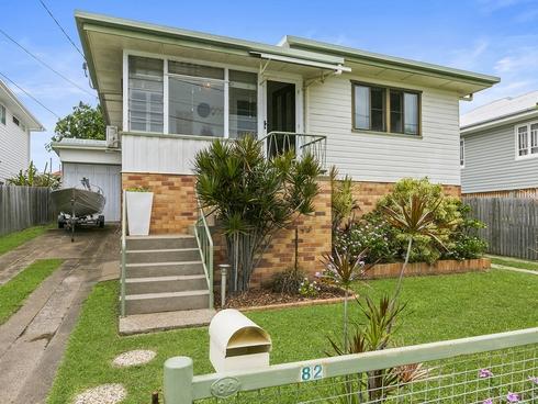 82 Boxgrove Avenue Wynnum, QLD 4178