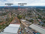 Chester Hill, NSW 2162