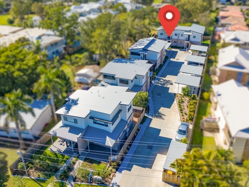 7/38 Pittwin Road South Capalaba, QLD 4157
