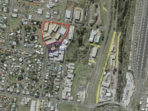 74-80 Vanity Street Rockville, QLD 4350