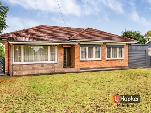 2 Hill Place Richmond, SA 5033