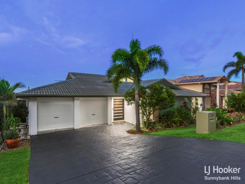 26 Wisteria Crescent Mount Gravatt East, QLD 4122