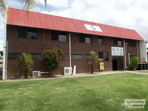 9 Jupiter Street Clermont, QLD 4721