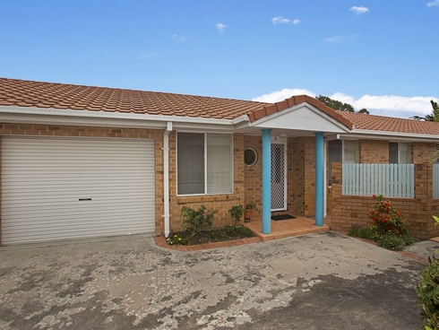 Easy Walk/2/12 Cypress Street Evans Head, NSW 2473