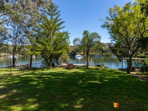 19 Sproxtons Lane Nelligen, NSW 2536