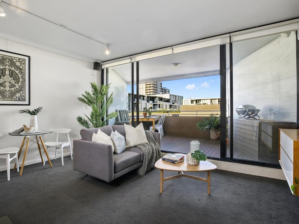 511/11a Lachlan Street Waterloo, NSW 2017