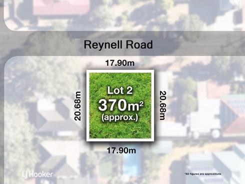 Lot 2, 23 Rostrevor Avenue Rostrevor, SA 5073