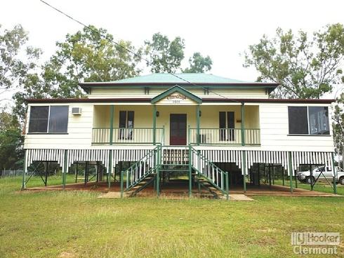 70 Cotton Patch Lane Clermont, QLD 4721