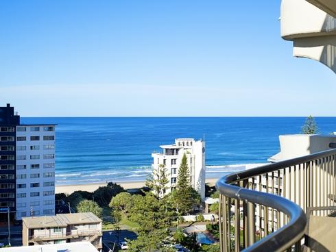33/19 Aubrey Street Surfers Paradise, QLD 4217