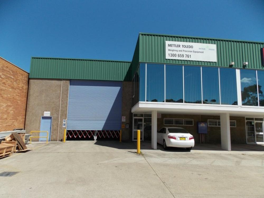 Unit 1/27 Binney Road Kings Park, NSW 2148