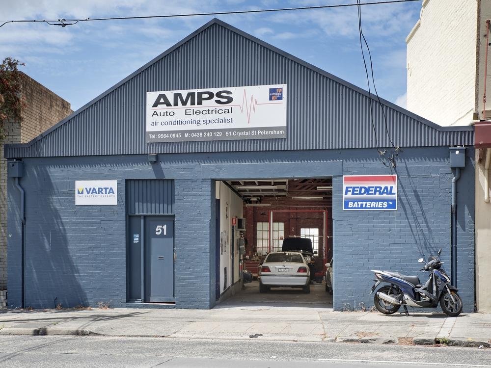 51 Crystal Street Petersham, NSW 2049
