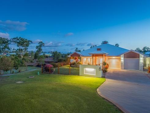 11 Grasstree Crescent Kirkwood, QLD 4680
