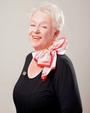 Clare Harris-Hill