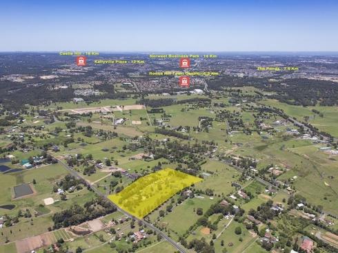 17-21 Mason Road Box Hill, NSW 2765