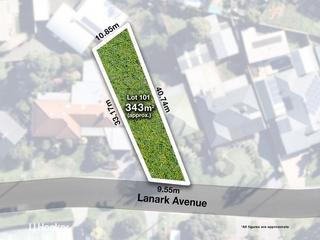LOT 101, 3 Lanark Avenue Paradise , SA, 5075