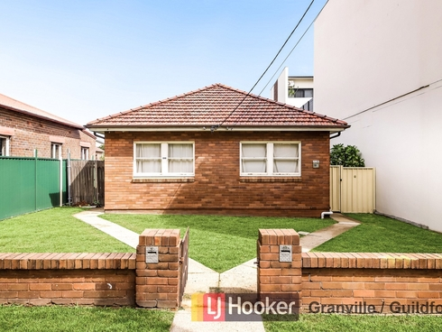 2/100 Merrylands Road Merrylands, NSW 2160