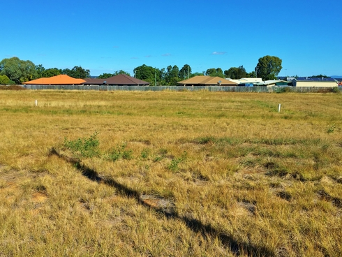 Lot 27 Alford Street Kingaroy, QLD 4610