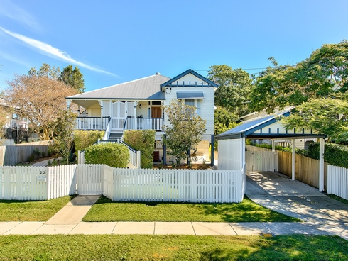 22 Wood Street Kedron, QLD 4031