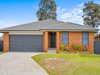 10 Macrae Street East Maitland , NSW, 2323