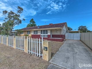 33A Brookman Avenue Langford , WA, 6147