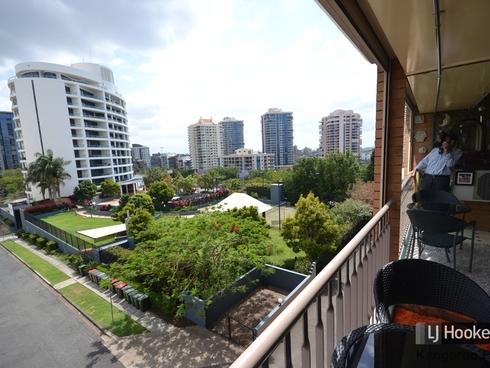301/355 Main Street Kangaroo Point, QLD 4169