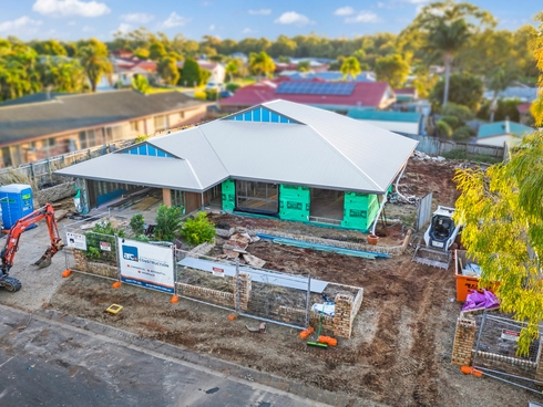 7 Pistachio Court Birkdale, QLD 4159