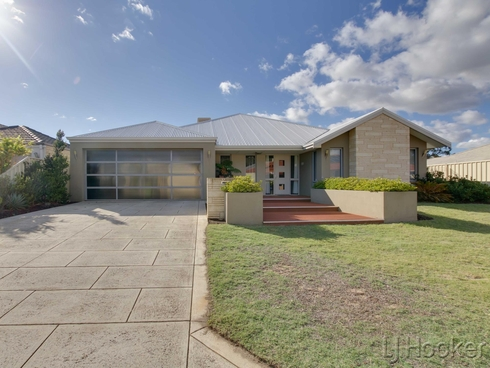27 Arrowwood Loop Secret Harbour, WA 6173
