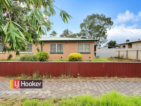 96 Whitington Road Davoren Park, SA 5113